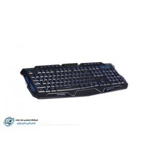کیبورد و ماوس گیمینگ XP 9800