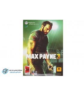 بازی کامپیوتری Max Payne 3
