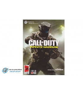 بازی کامپیوتری Call of Duty Infinite Warfare