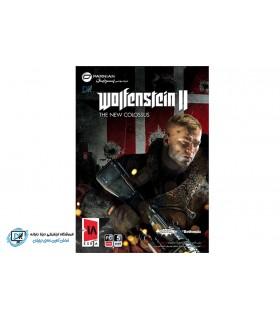 بازی کامپیوتری Wolfenstein 2
