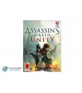بازی کامپیوتری Assassins Creed Unity