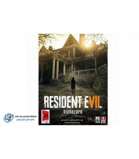 بازی کامپیوتری Resident Evil 7 Biohazard