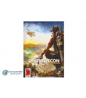 بازی کامپیوتری Ghost Recon Wild Lands