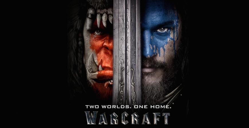 تریلر فیلم سینمایی World of Warcraft